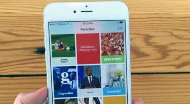 """Apple sofre resistência com sua """"Netflix de notícias"""""""