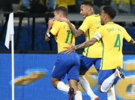 Brasileiros optam por camisetas não-oficiais da seleção