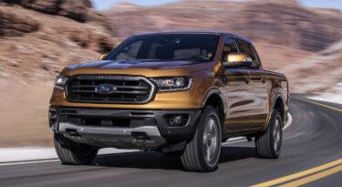 Ford escolhe BBDO para atender conta global