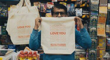Criativos pressionam NY sobre uso de sacolas plásticas