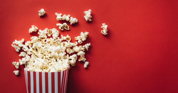 Cinema é atividade cultural externa mais popular nas capitais