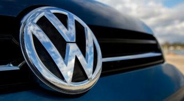 Volkswagen anuncia que mudança de nome não é verdadeira