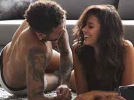 Brumar é o casal mais procurado na internet