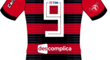 MRV renova patrocínio com o Flamengo até 2020