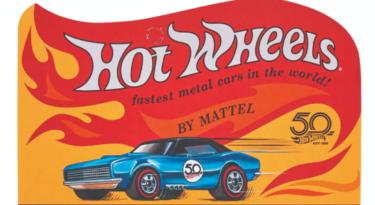 Aos 50 anos, Hot Wheels anuncia parceira com Beto Carreiro