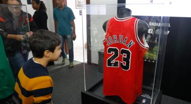 Marcas levam clima da NBA para a Avenida Paulista