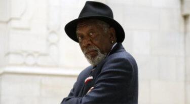 Após denúncias, Visa rompe com Morgan Freeman
