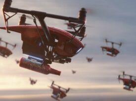 Conheça os drones da maior campanha de Budweiser