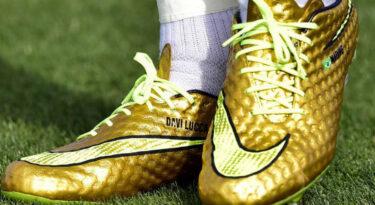Nike é a marca esportiva mais lembrada no Brasil