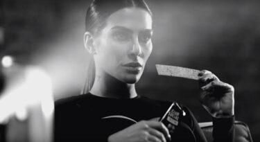 Com product placement de Club Social, Cleo Pires estreia clipe