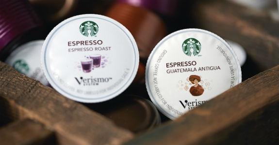 """Nestlé e Starbucks se aliam na """"guerra"""" do café"""