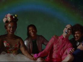 Artistas, atletas e ativistas relançam Doritos Rainbow