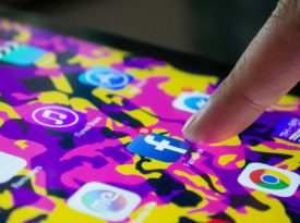 Facebook derruba 837 milhões de spams