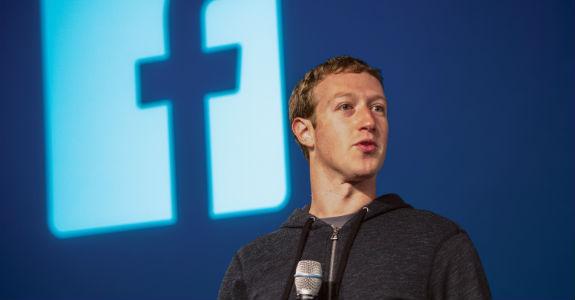 Inquisição europeia de Zuckerberg está mais para férias