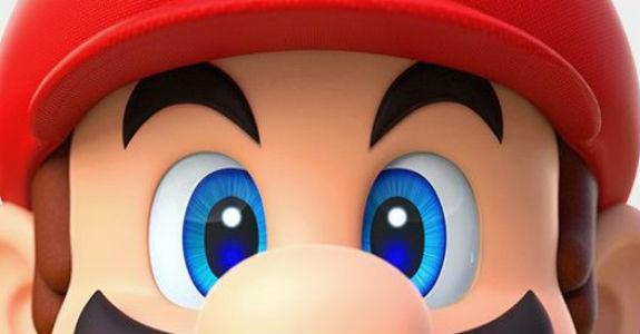 Mario Bros está entre os queridinhos dos geeks no Brasil