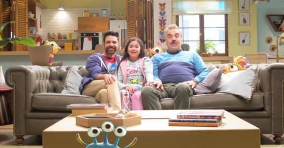 Disney leva tema da diversidade a seriado infantil