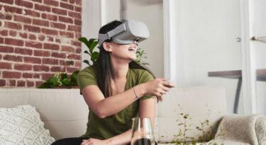 """VR low cost, função """"Tinder"""" e outros destaques do F8"""