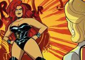 A união entre quadrinhos adultos e audiovisual