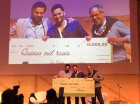 ProXXIma Startup anuncia finalistas 2018