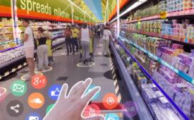 ProXXIma 2018: VR, AR e a comunicação revisitada