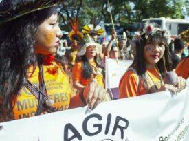 Vice cria coluna mensal sobre índios amazonenses
