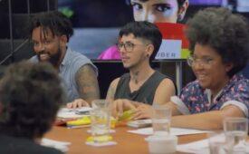 Uber reúne representantes LGBTQIA+