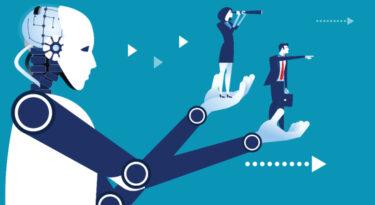 Seremos gerenciados por algoritmos ou robôs?