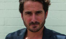 """Samuel Estrada: """"Campanhas de Social Change não podem ser fogos de artifício"""""""