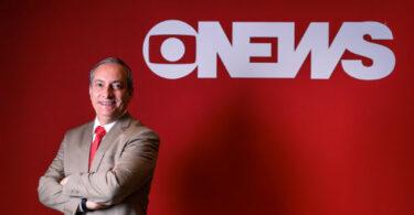 Globo News estreia programa com José Roberto Burnier