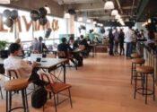 WeWork traz iniciativa de apoio a refugiados ao Brasil