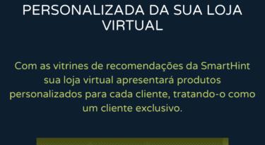 Bossa Nova investe na SmartHint
