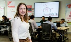 Adriana Knackfuss assume cargo regional na sede da Coca-Cola