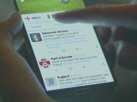 Twitter cria página direcionada a programas de TV