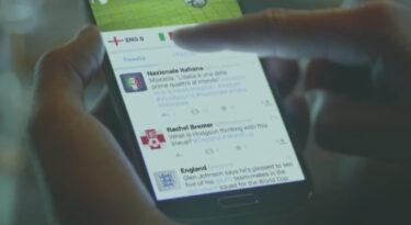 Twitter promove competição de tuítes durante Copa