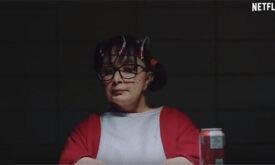 Após Xuxa, Netflix volta a ganhar Leão