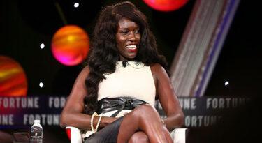 Bozoma Saint John se torna CMO da Netflix