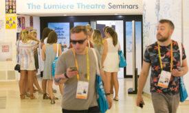 Brasil vai ao festival com 29% menos concorrentes