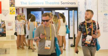 A nova cara de Cannes