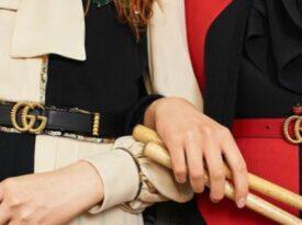 Gucci é a marca que mais cresce no segmento de luxo