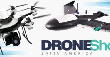 Inscrições abertas para primeiro evento online sobre Drones