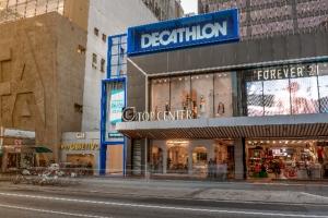 Decathlon inaugura loja na avenida Paulista – Meio   Mensagem 6cffba5a8dc3b