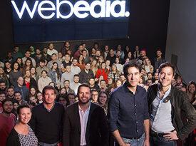 Webedia anuncia novo CEO para Brasil