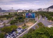 Globosat faz acordo com Mirriad para inserções em vídeo