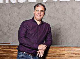Julio Castellanos é promovido a CEO da DAN América Latina