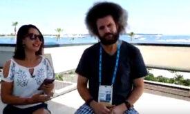 Hugo Rodrigues comenta Cannes e o primeiro Leão pela WMcCann