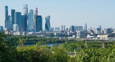 Moscou: de cidade histórica a capital do futuro
