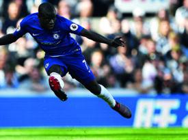 RedeTV adquire direitos da Premier League
