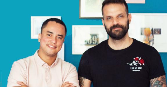 Auditiva Films apresenta Rafael Menezes e David Murad