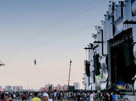 Heineken renova patrocínio ao Rock in Rio até 2021