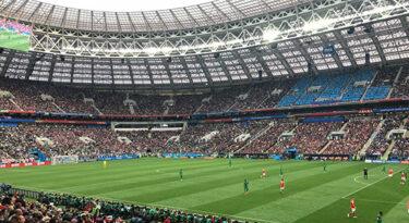O impacto da Copa do Mundo com 48 times